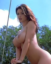 Hot Pornstar Veronica Zemanova
