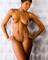 This stunning and statuesque beauty has built quite a successful career as an actress, spokesmodel and fitness and lingerie model with tons of appeara